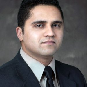 Naveed Abbasi