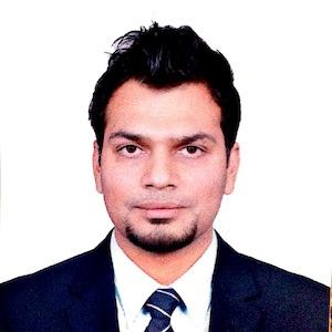 Shafqat Ali Shad