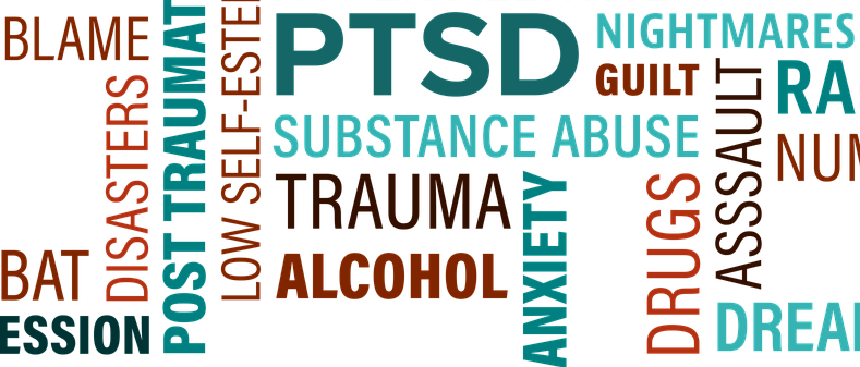 Corine Alexandra Brooks—Supporting Youth with PTSD