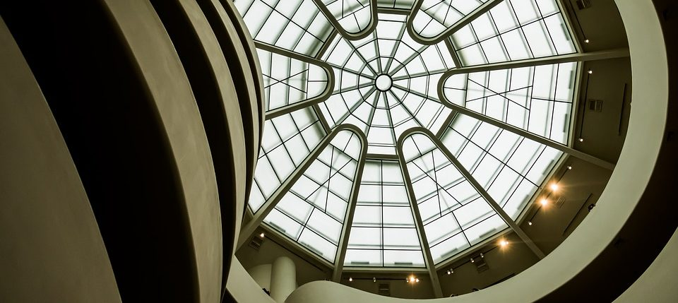 Professor Shrosbree Receives Guggenheim Fellowship