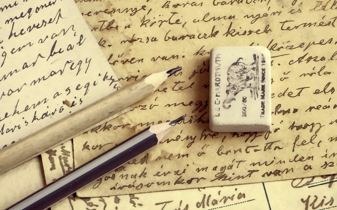 Daniela Hillman Robles—Creative Writing and Community Building