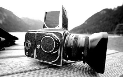Shareen Joseph—MC and Videographer