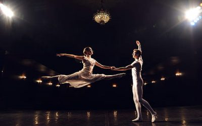 Sophia Blitz—Software Developer and Competitive Ballroom Dancer