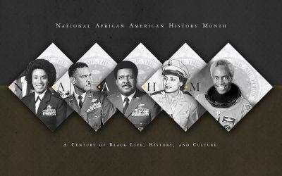 Ethel Paris Enlivens Black History at MIU