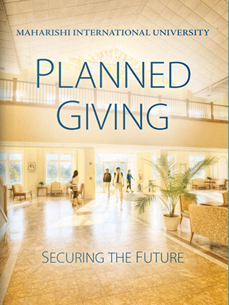 Planned Giving Brochure