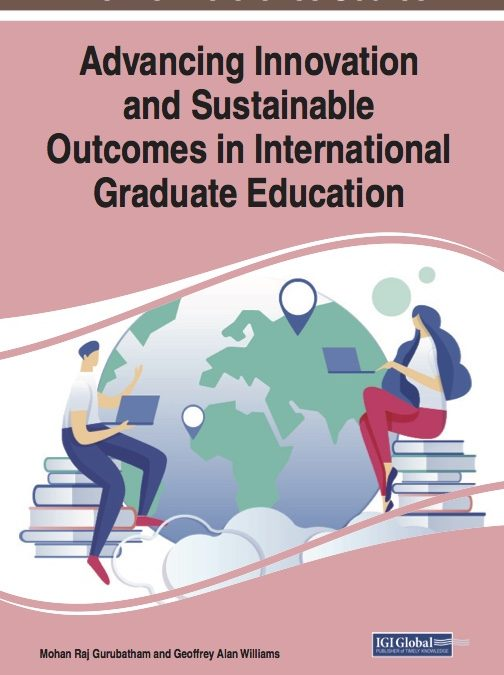 MIU Faculty Contribute to New Book